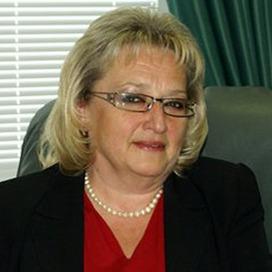 Elżbieta Niebisz