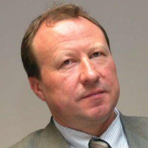 dr inż. Jan Bogolubow, MBA
