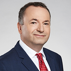 dr Jerzy Baehr