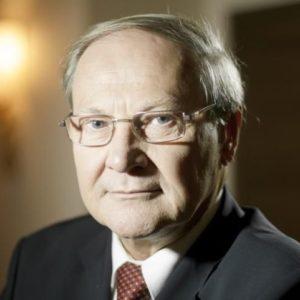 prof. dr hab. inż. Władysław Mielczarski