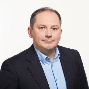 prof. US dr hab. Wojciech Drożdż