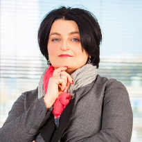 Izabella Żyglicka